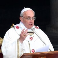 Pope Francis Leads Holy Mass for Confraternities